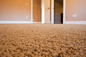 carpet installation