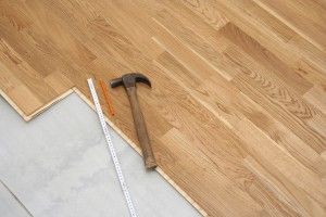 Solid Hardwood Flooring in Alliston, Ontario