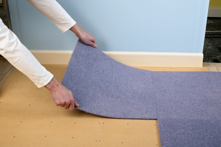 Carpet Installation in Orillia, Ontario