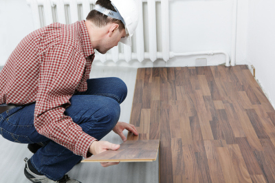 Laminate Flooring in Innisfil, Ontario