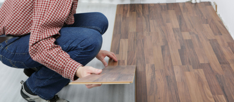 Laminate Flooring Installation in Innisfil, ON