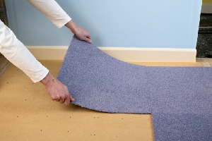 Carpet Installation in Bradford, Ontario