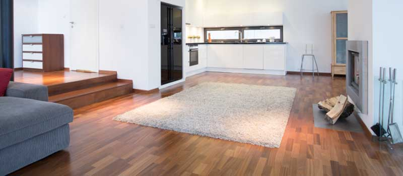 Custom Floors in Midland, Ontario
