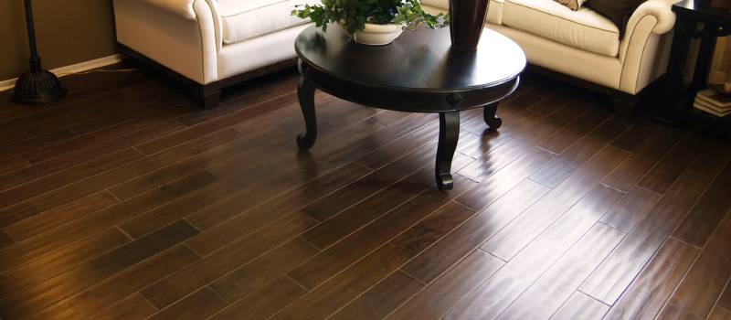 Hardwood Floors in Midland, Ontario