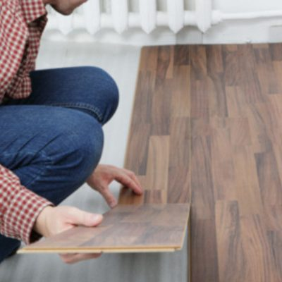 Laminate Flooring is Both Beautiful and Cost-Effective
